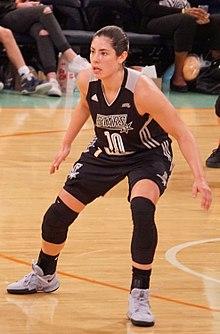 Kelsey Plum Wikipedia