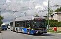 Vancouver trolley bus - New Flyer E60LFR.jpg