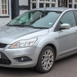 Ford Focus Second Generation Europe Wikipedia