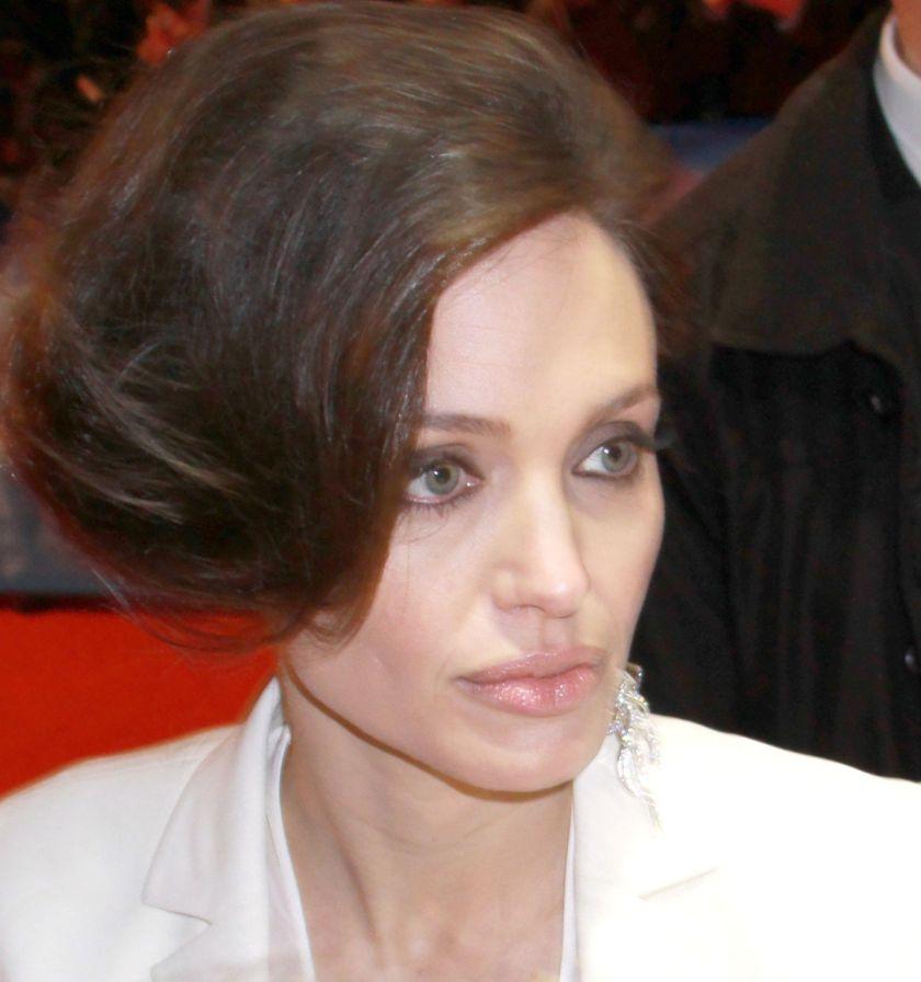 Filmes Com Angelina Jolie