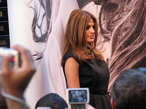 Eva Mendes in Rome. Eva was launching her new ...