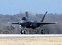 The F-35 Joint Strike Fighter (JSF) Lightning ...