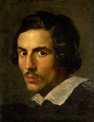 Gian Lorenzo Bernini, Self-Portrait