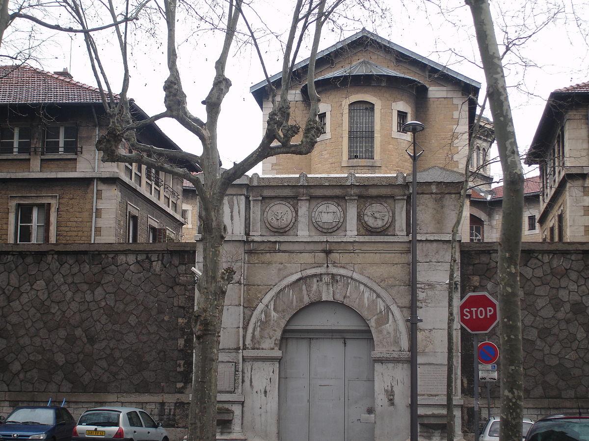 Prison Saint Paul Wikipedia