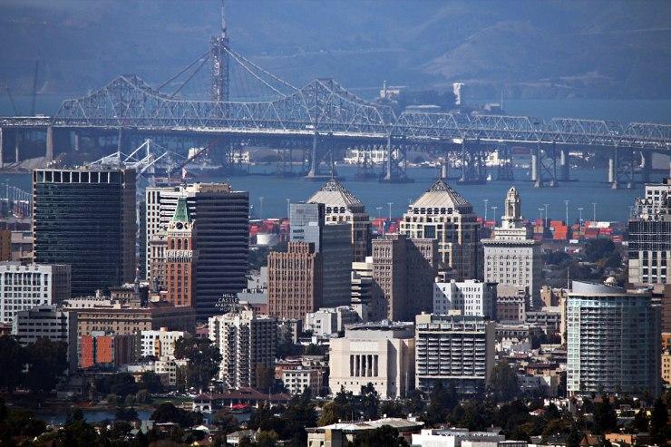 Image result for Oakland