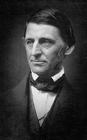 Ralph Walso Emerson