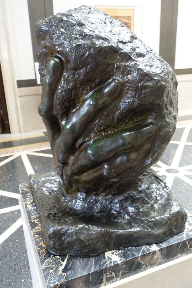 Rodin Museum - Joy of Museums 20