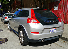Volvo C30 Wikipedia