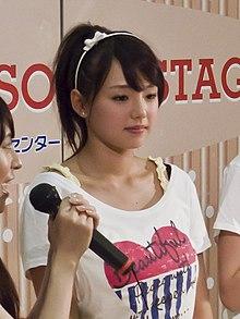 Shinozaki Ai, Japanese gravure idol 4.jpg