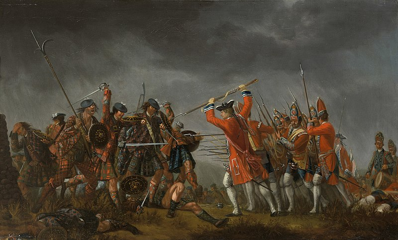 File:The Battle of Culloden.jpg