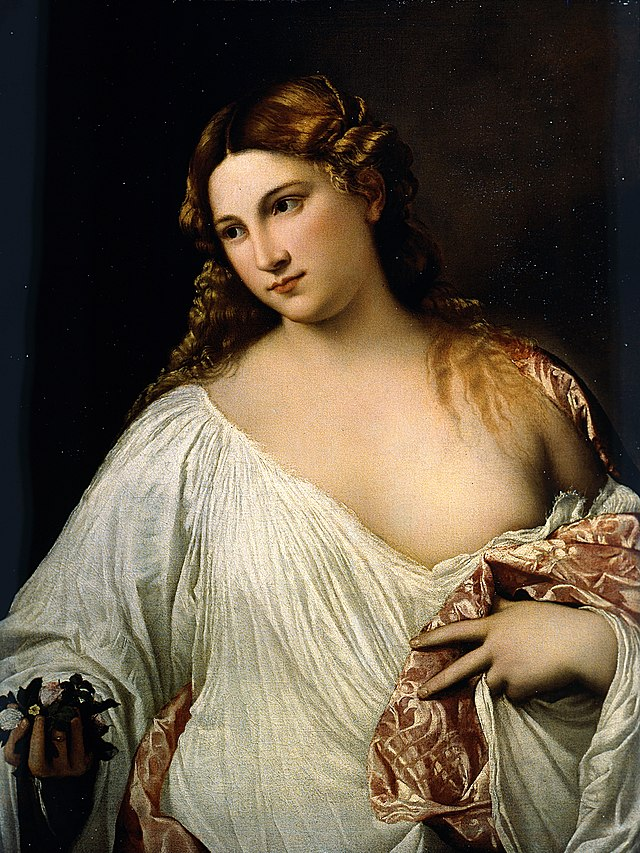 Tiziano - Flora - Google Art Project.jpg