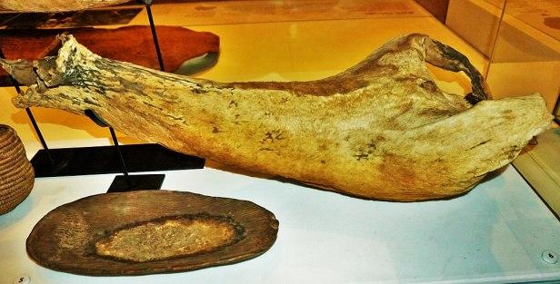 Australian Museum - Joy of Museums - Coolamons - Aboriginal Carrying Vessels 2