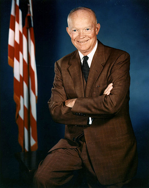 File:Eisenhower official.jpg