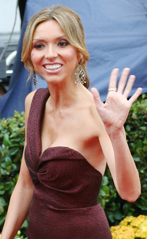 Giuliana Rancic at the 81st Academy Awards
