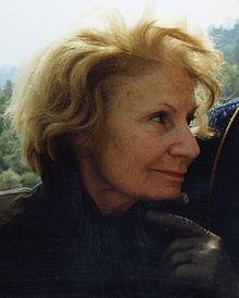 La escritora Heda Margolius Kovály fue perseguida por el nazismo y el comunismo.