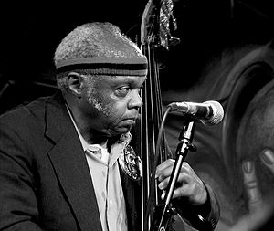 English: Henry Grimes Quartet @ HotHouse (Chic...
