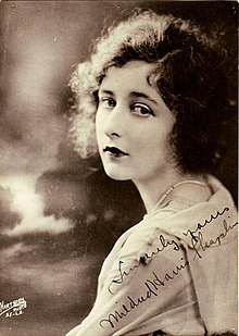 Mildred Harris - Wikipedia, the free encyclopedia