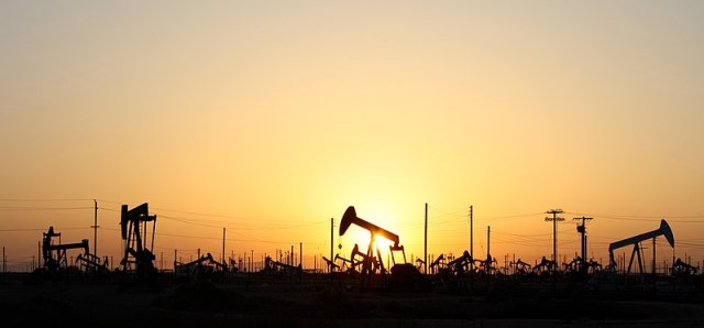 Oil Soars, But Market Suffers More Indigestion