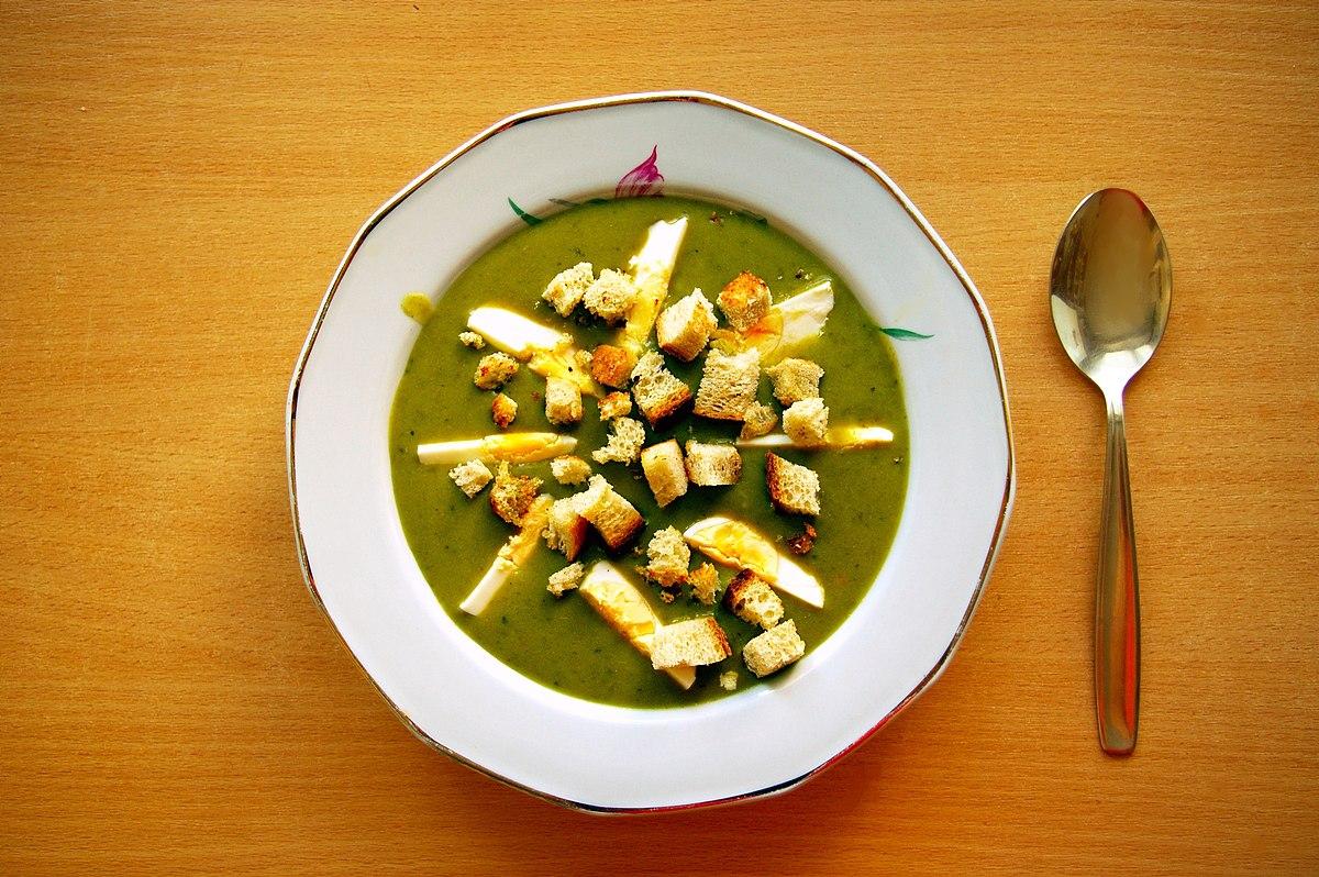 Sorrel Soup Wikipedia