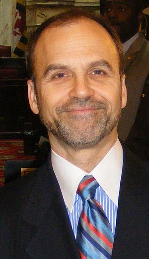 annapolis, md. image of author scott turow