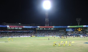 Chennai Super Kings Wins Vs Kings XI Punjab at...
