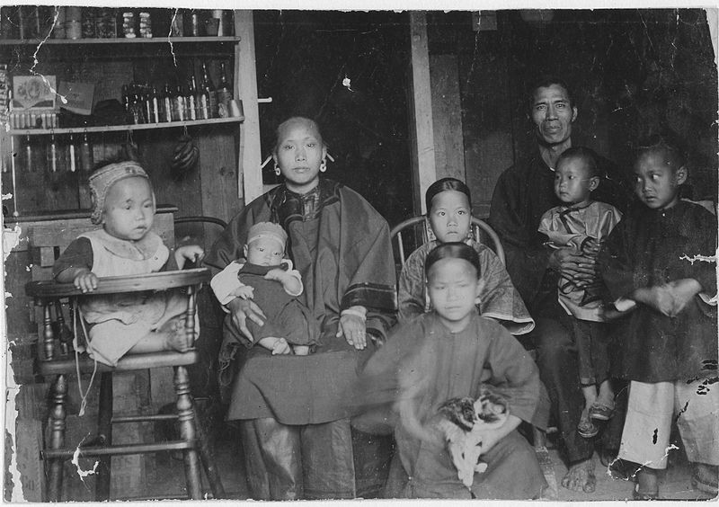 File:Chinese Family in Hawaii 1893.jpg
