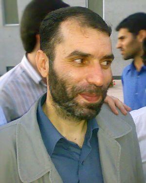 Masoud Dehnamaki iranian journalist فارسی: مسع...