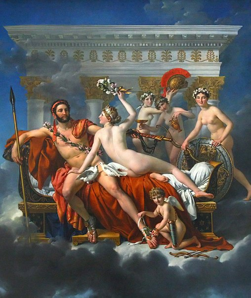 File:Jacques-Louis David - Mars desarme par Venus.JPG