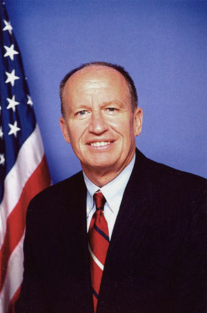 {{w|Kevin Brady}}, member of the United States...