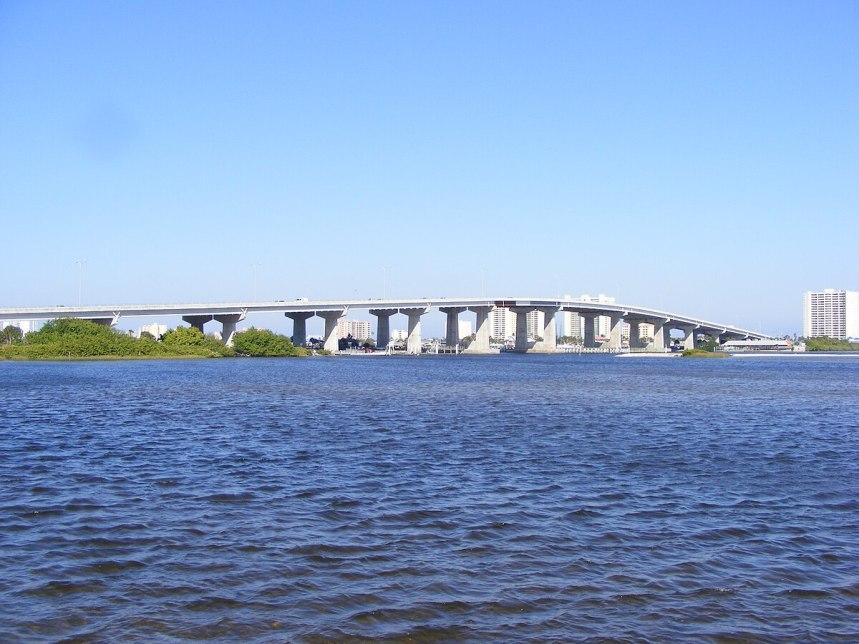 Image result for Port Orange Causeway