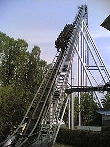 201 L 233 Ments De Montagnes Russes Wikip 233 Dia