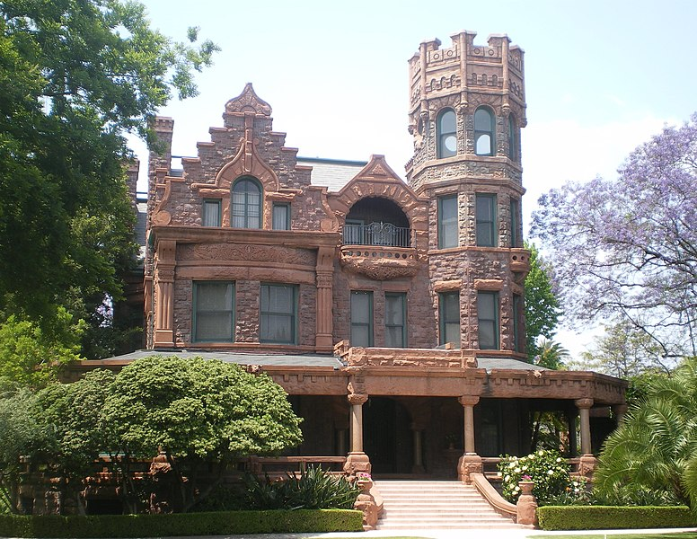 File:Stimson House, Los Angeles.JPG