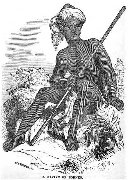 Image result for 1853 Tombolouh tribe in minahasa