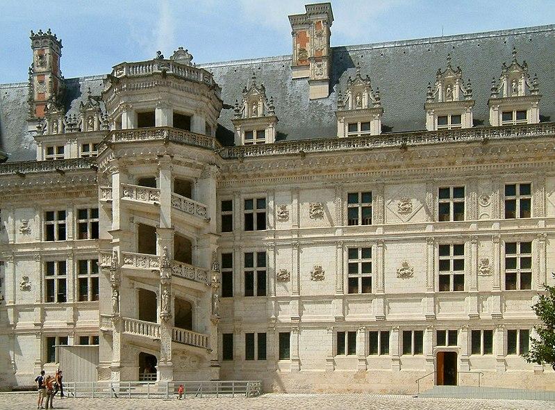 Château de Blois 05