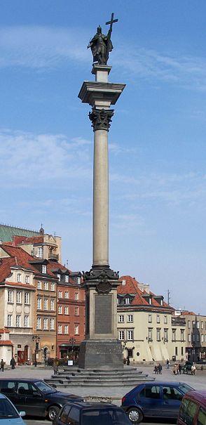 File:Kolumna Zygmunta 2006.jpg