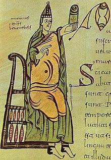 La caída del reino suevo de Gallaecia