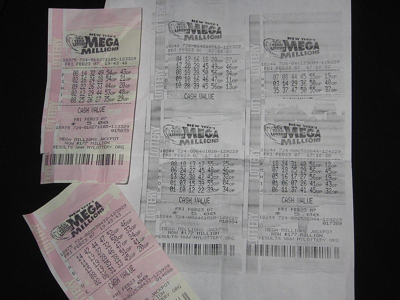 File:Mega Millions tickets.jpg