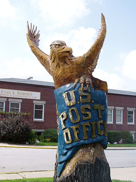 File:Nappanee-indiana-post-office-sign.jpg