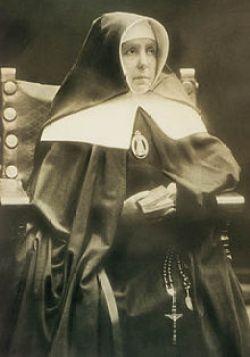 blažena Petra od svetega Jožefa (Ana Jožefa) Pérez Florido - devica in ustanoviteljica