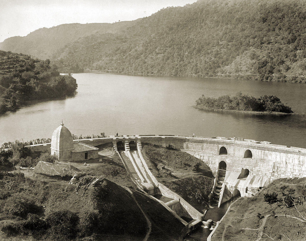 Bhimtal Lake Wikipedia