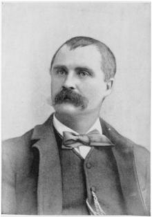 John Boyle O'Reilly 1844-1890