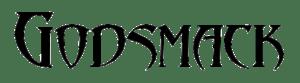 Logo of the Godsmack hard rock/heavy metal band.