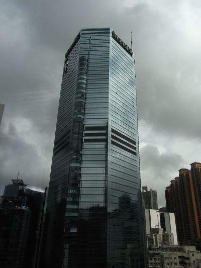 Manulife Plaza — Wikipédia