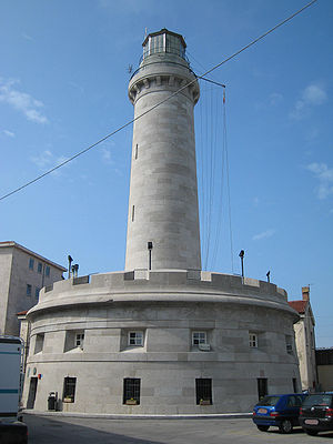 Lanterna - Trieste - Italy