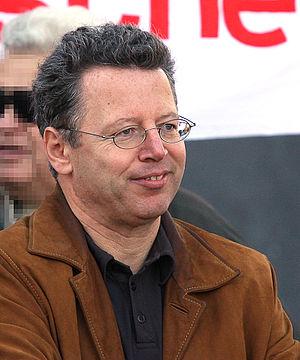 Deutsch: Markus Beisicht, Vorsitzender der Bür...