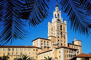 English: Biltmore hotel, Miami, FL USA
