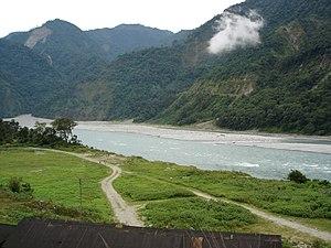 Parasuram Kunt, Arunachal Pradesh