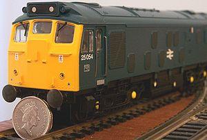 OO Scale BR 25054.JPG