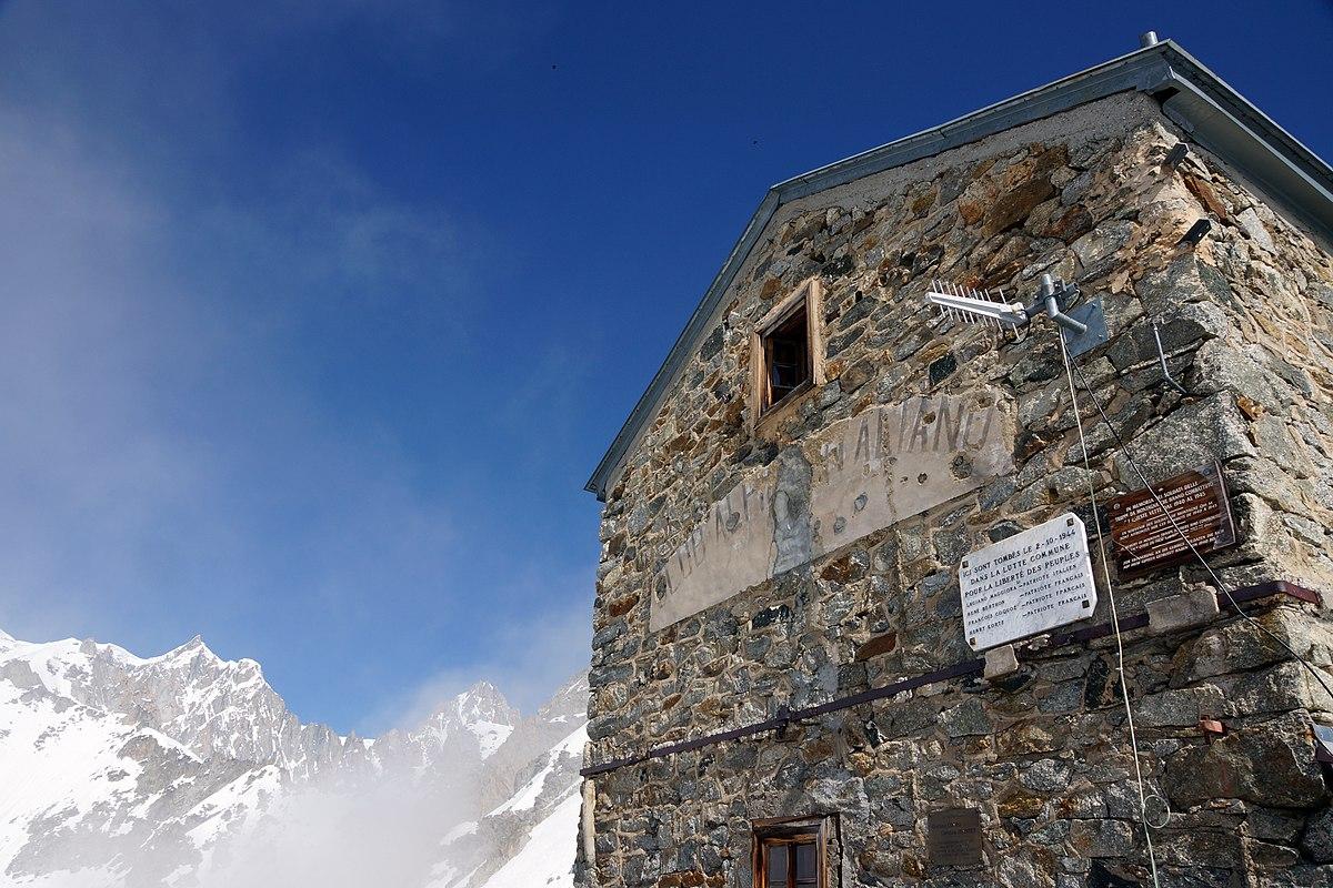 Torino Hut Wikipedia