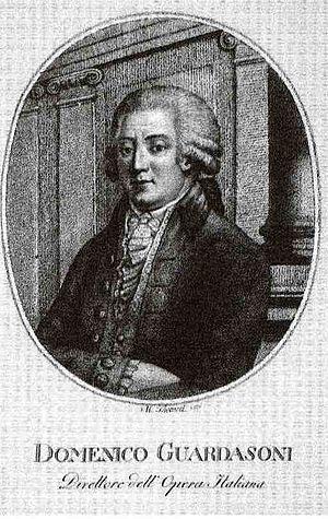 Domenico Guardasoni